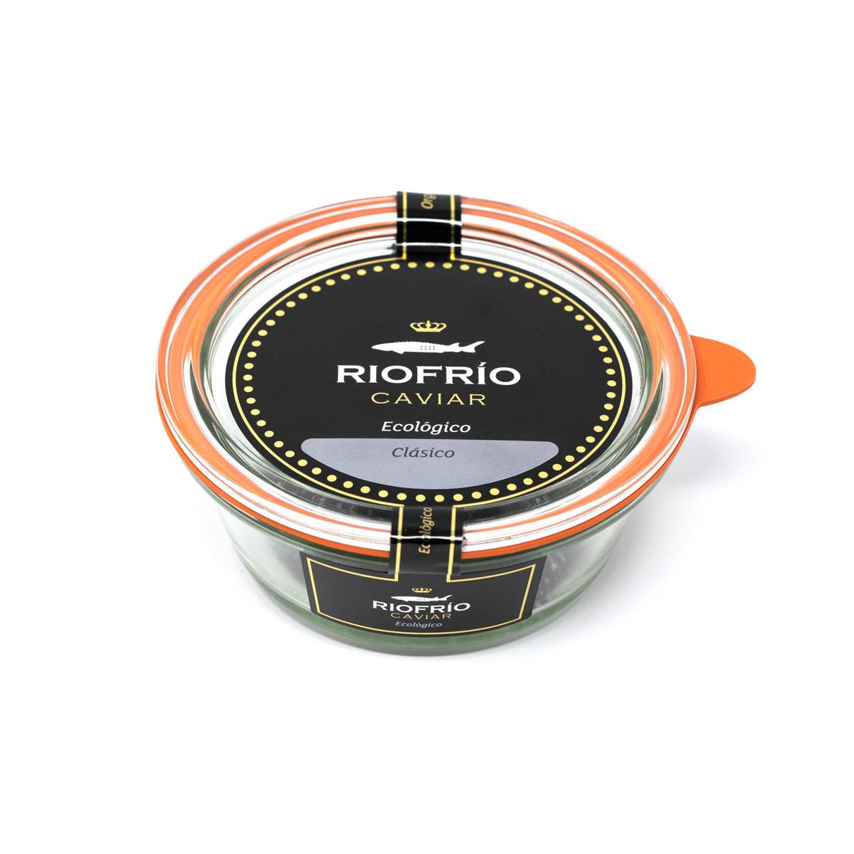 Caviar de Riofrío Ecológico