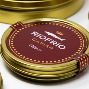 Caviar de Riofrio Tradicional