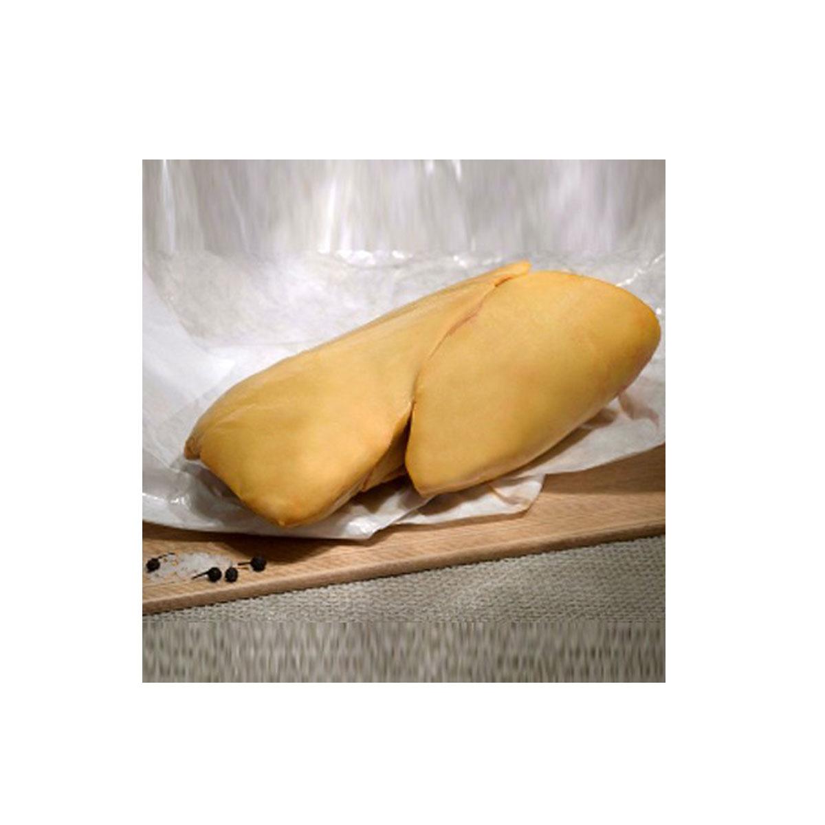 Foie gras, Extra, fresco, sin desvenar