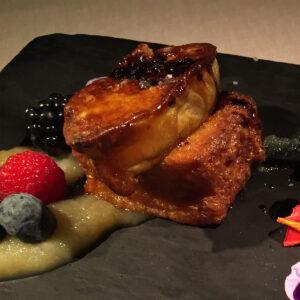 Foie gras extra sin desvenar Greco foie gras