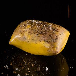 Foie gras mi-cuit Greco natural