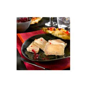 Paté Landés (50% Bloc de Foie Gras)