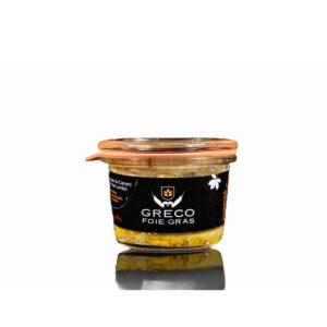 Foie gras entier 50g - Greco Foie gras