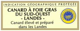 IFP Canard des Landes