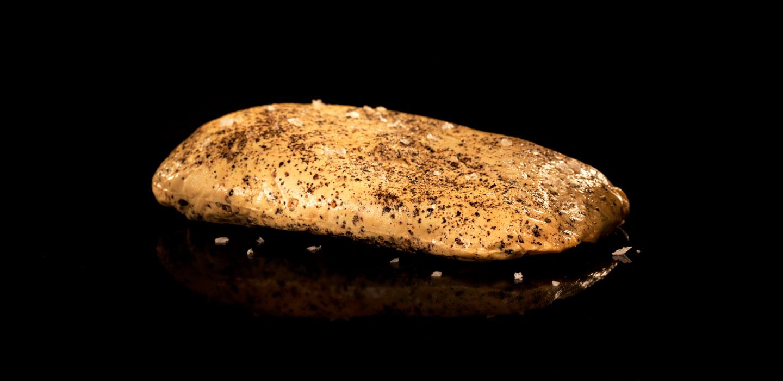 Lóbulo de Foie Gras