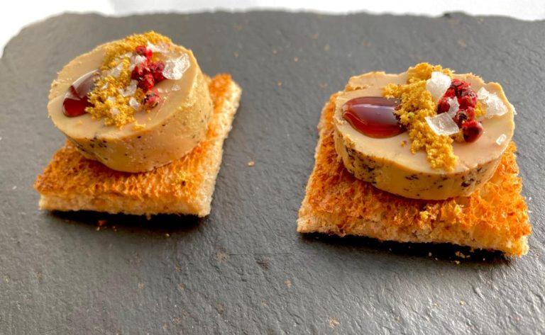 Como hacer un Foie gras Mi-cuit en casa