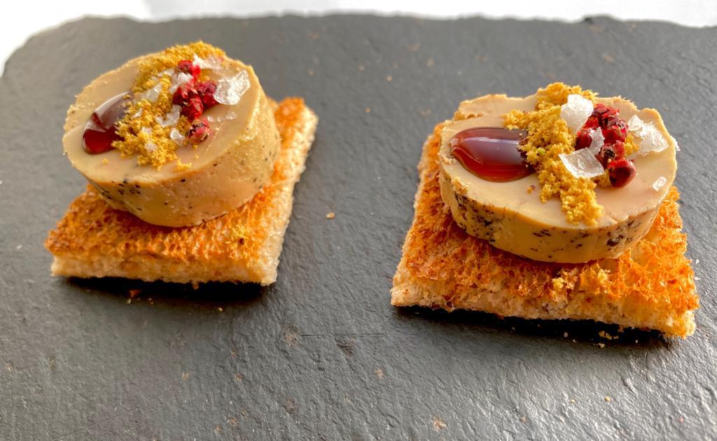 Cómo hacer un Foie gras Mi-cuit en casa