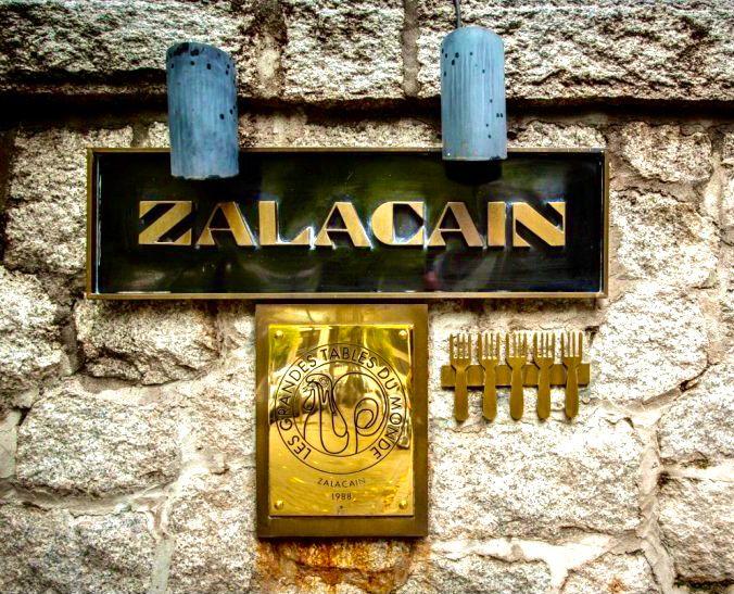 Zalacaín, un grande de los grandes