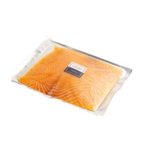 salmon ahumado carpier