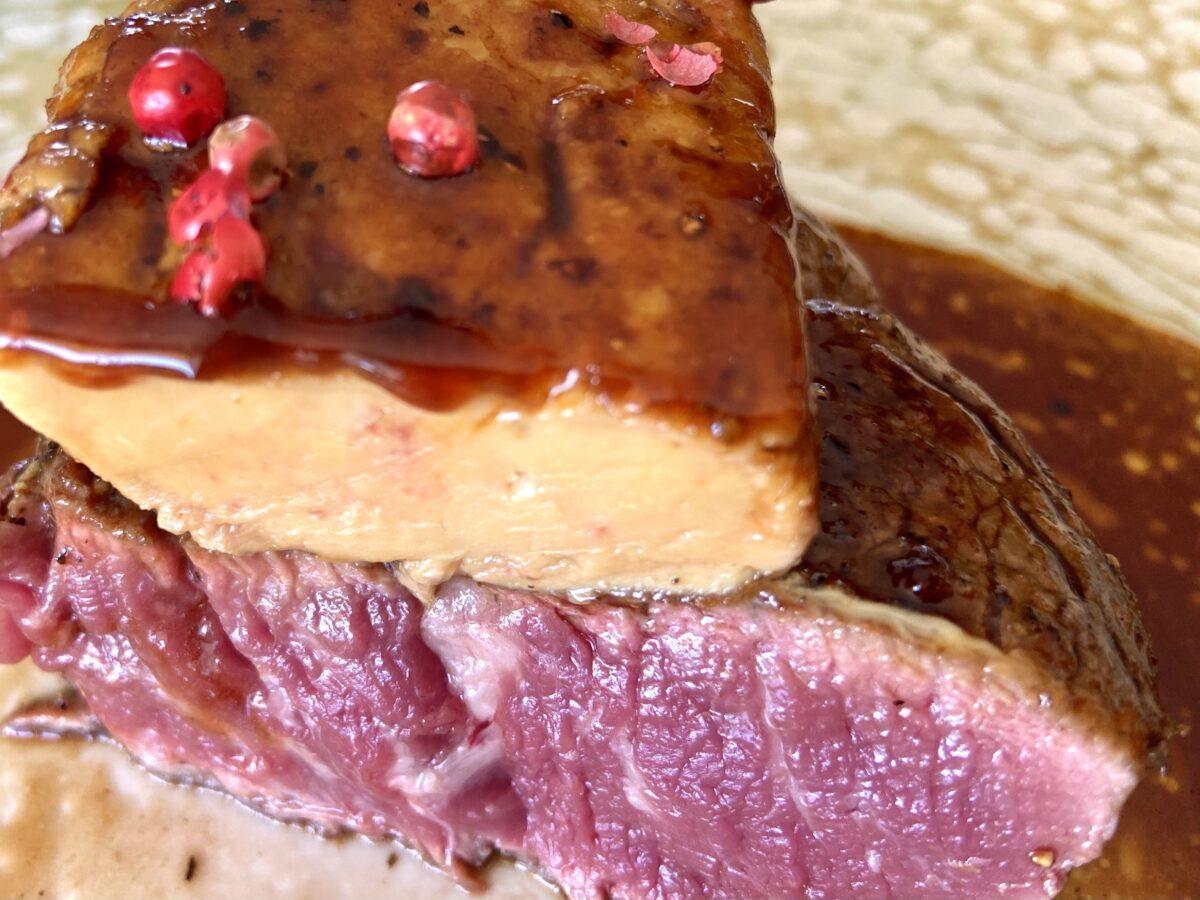 Escalopas de Foie gras Extra, 50 g   4 o 5 unidades 200 g